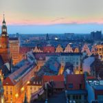 Wroclaw from Lviv